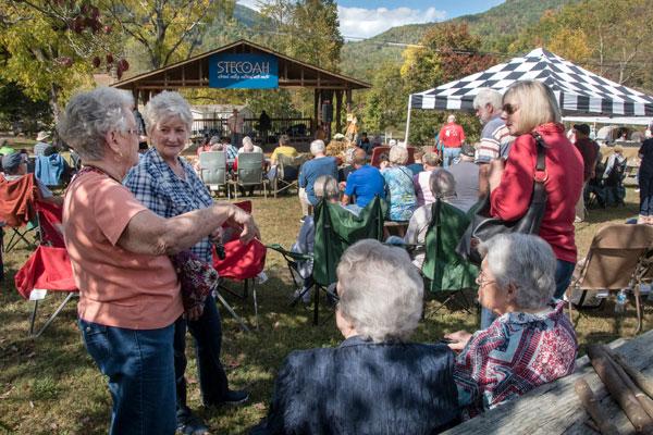 2019 Robbinsville Harvest Festival